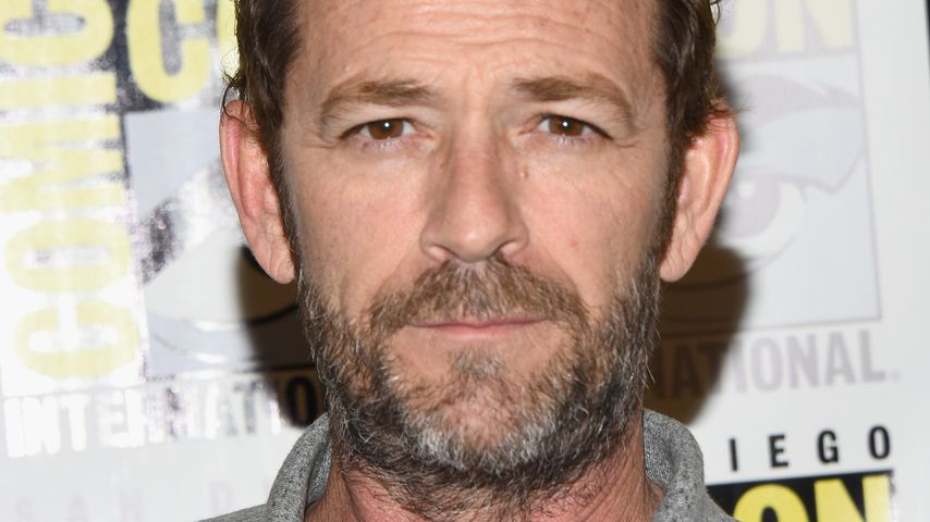"Fans trauern: ""Beverly Hills, 90210""-Star Luke Perry ist tot"
