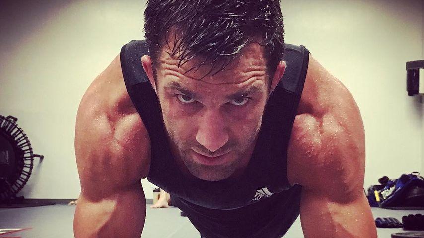"""Luke Rockhold, """"Mixed Martial Arts""""-Kämpfer"""