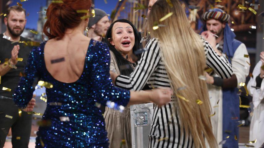 1. Worte nach BB-Triumph: Lusy spricht über ihren Sieg