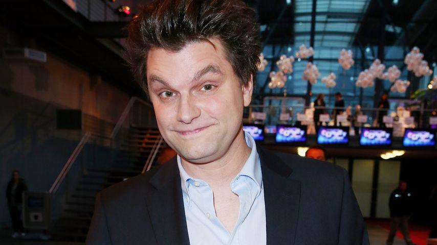 Lutz van der Horst, Komiker