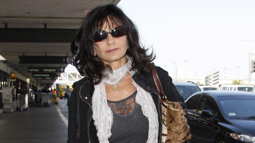 Lynne Spears in Los Angeles