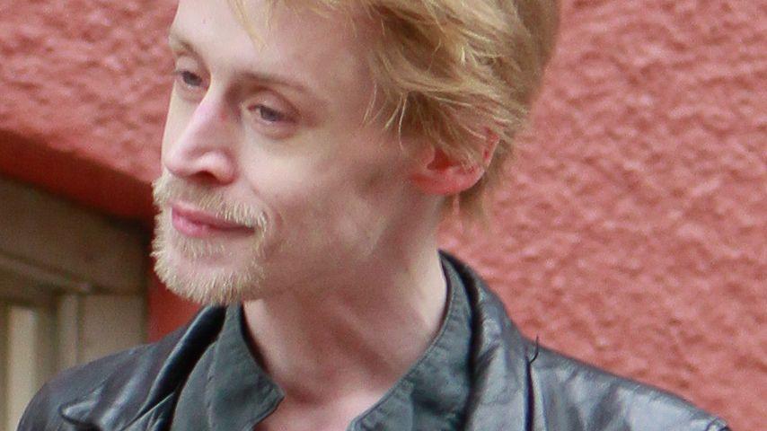 Macaulay Culkins Vater fürchtet Tod des Sohnes