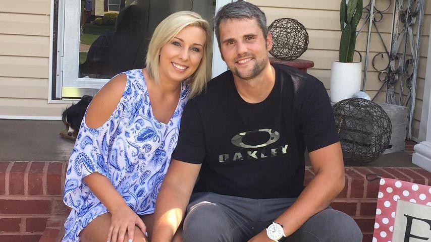 """Kurz nach Baby-News: """"Teen Mom""""-Mackenzies Mann festgenommen"""