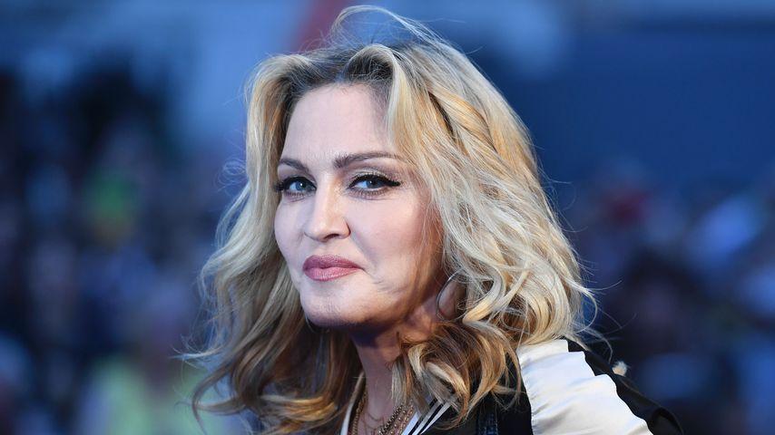 Antrag genehmigt: Doppel-Adoption bei Weltstar Madonna!