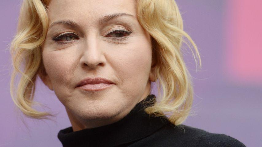 """""""Fake-Gesicht"""": Das hat Madonna machen lassen"""