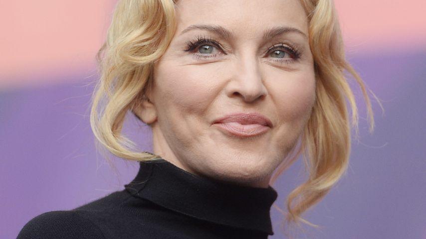 Erschreckende Fotos: Madonna in der Botox-Falle?
