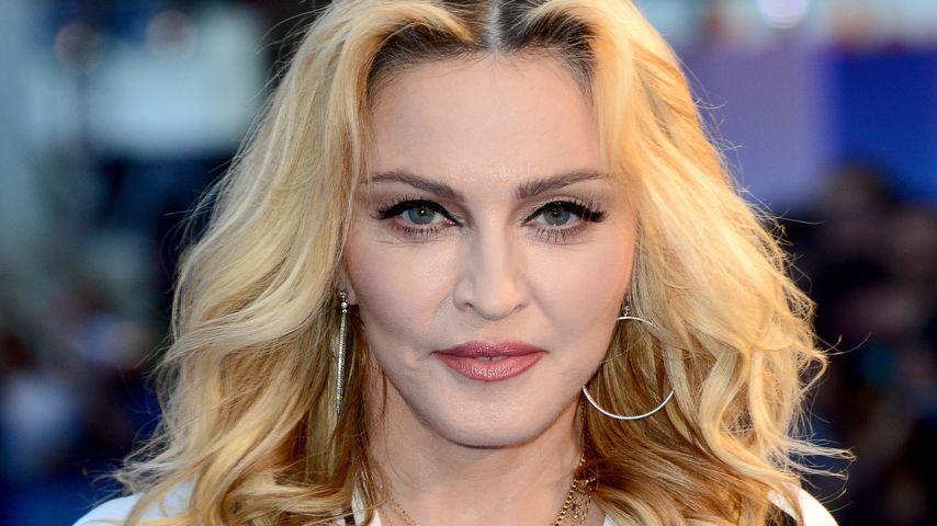 Nach Verhaftung von Sohn Rocco Ritchie: Was sagt Madonna?