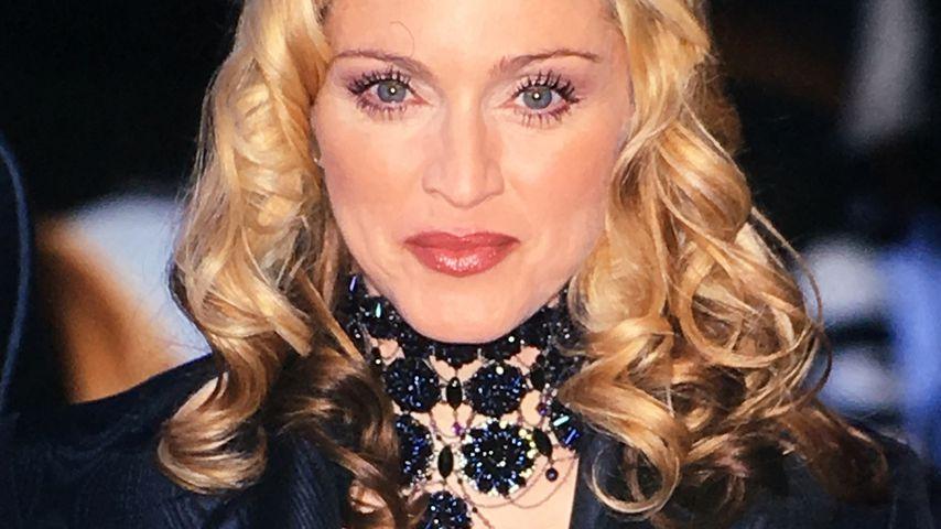 Trotz Doku: Madonna hält Michael Jackson noch für unschuldig
