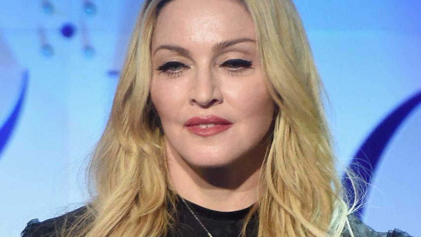 Unter Tränen: Madonna offenbart bei Konzert ihr großes Leid