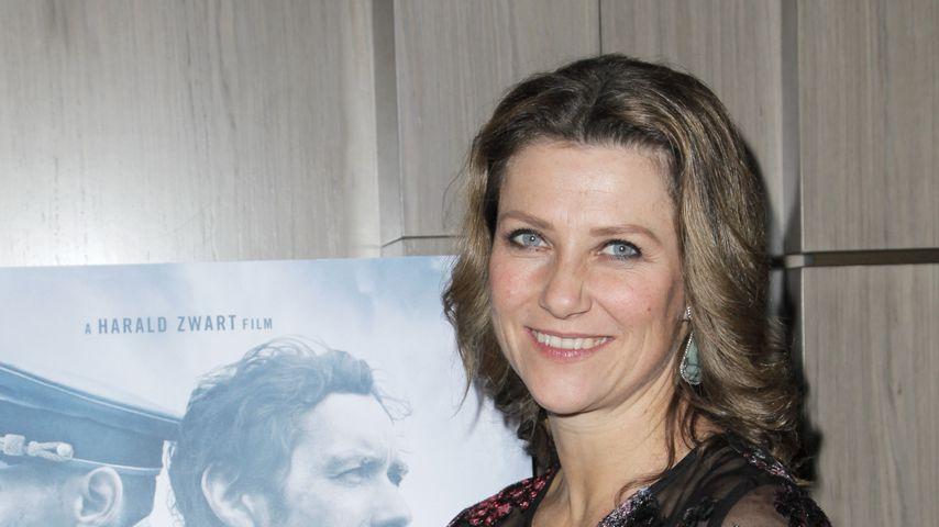 Märtha Louise von Norwegen im Dezember 2018