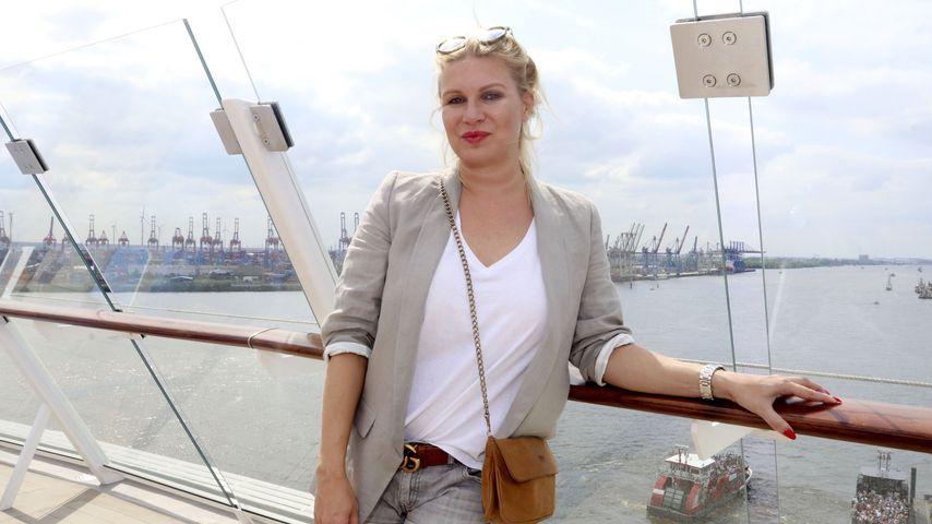 Magdalena Brzeska: Wegen Blinddarm ins Krankenhaus, bei OP dann der Tumor-Schock