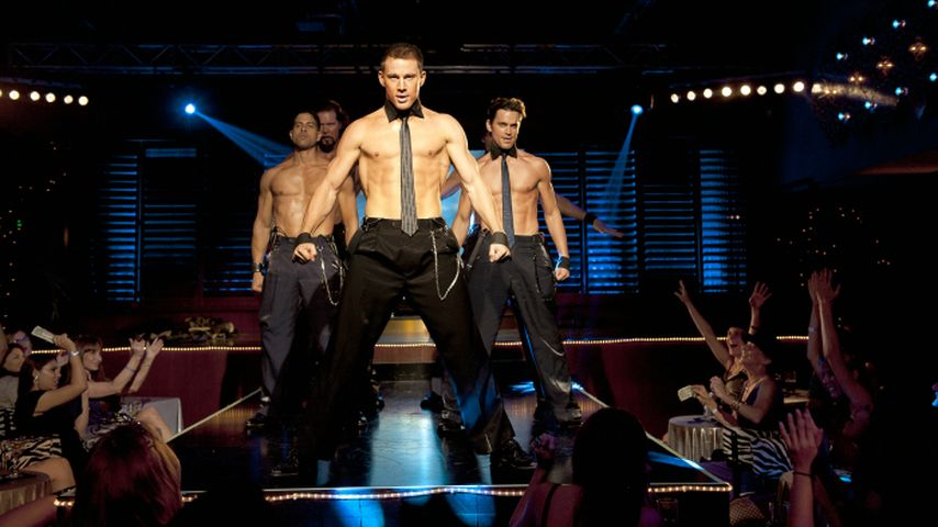 "Trost nach ""Magic Mike""-Aus: Channing Tatums heißeste Pics"