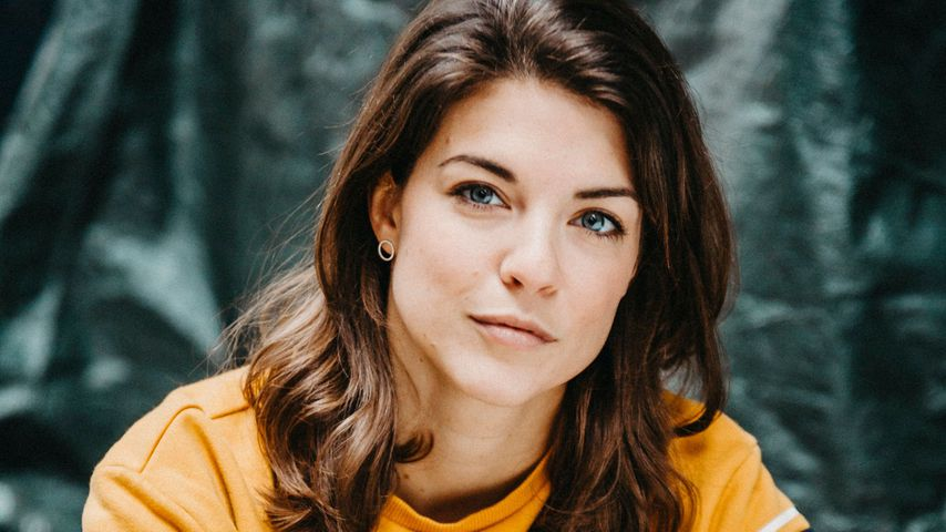 "Maike Johanna Reuter, ""Alles was zählt""-Darstellerin"