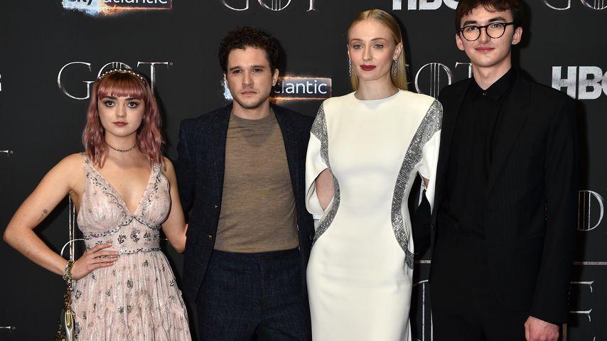 """Nach acht Staffeln: So endet Serien-Hit """"Game of Thrones""""!"""