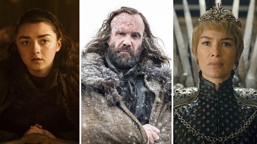 Game Of Thrones Wer Ist Wer