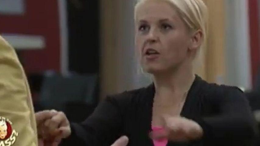 """Video: Hier sagt Maite Kelly """"F*** you"""" im TV"""
