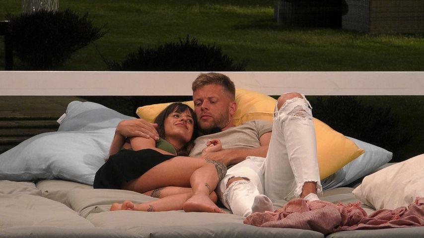 "Malina und Paul, ""Ex on the Beach""-Kandidaten 2020"