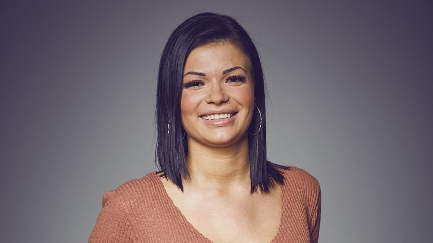 "Laura Wölke alias Mandy von ""Berlin - Tag & Nacht"""