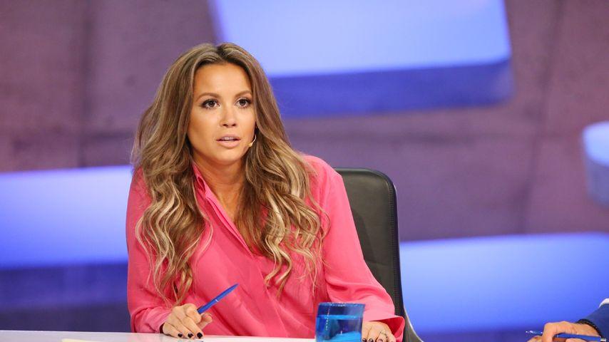 Mandy Capristo: Das ärgert sie am DSDS-Jury-Job