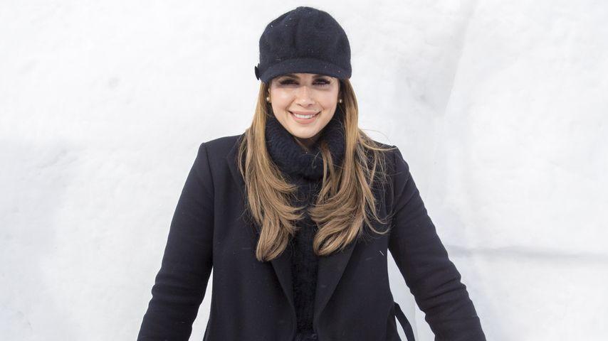 Mandy Capristo: Von Award-Nominierung überrascht