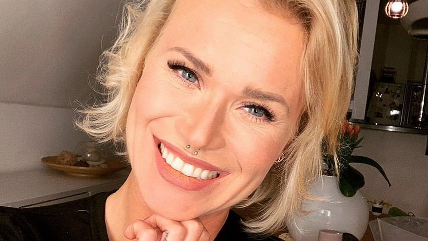 Mandy-Kay Bart im April 2019