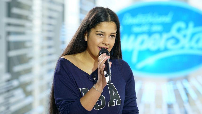 Mandy Mettbach, Kandidatin bei DSDS