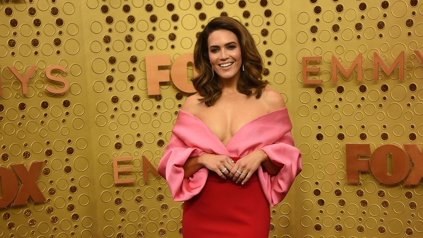 Mandy Moore bei den Emmy Awards 2019