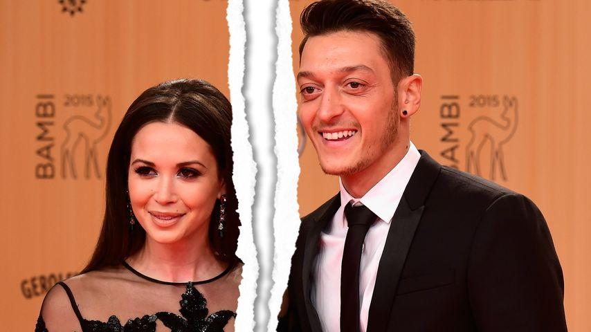 Nach nur 4 Monaten: Mandy Capristo & Mesut wieder getrennt?