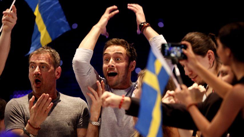 ESC-Vorentscheid: Wer ist euer Favorit für Stockholm?