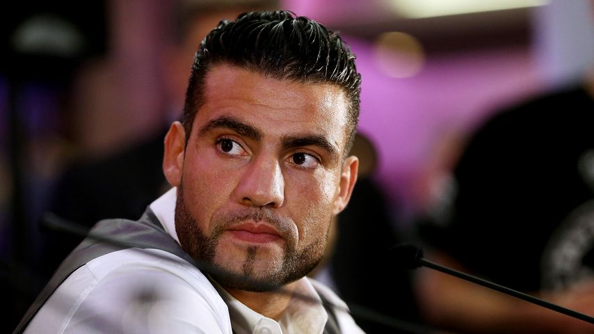 Aufatmen! Boxer Manuel Charr außer Lebensgefahr