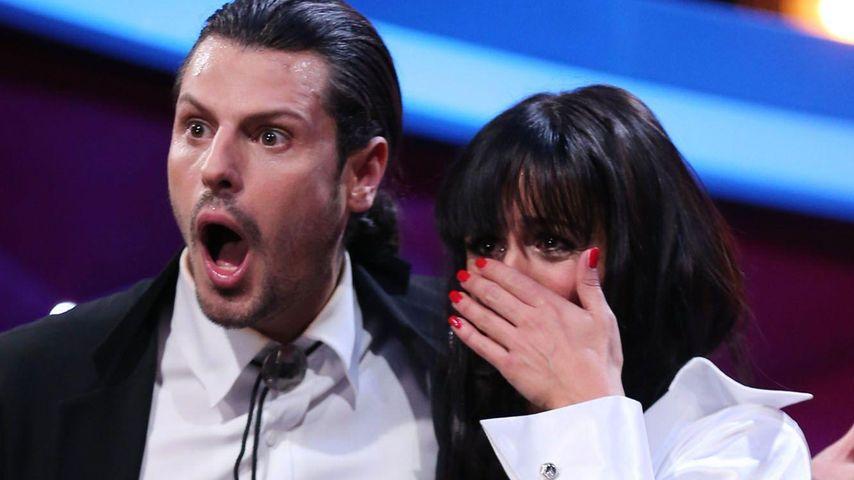 Let's Dance 2013: Manuel Cortez ist der Sieger!