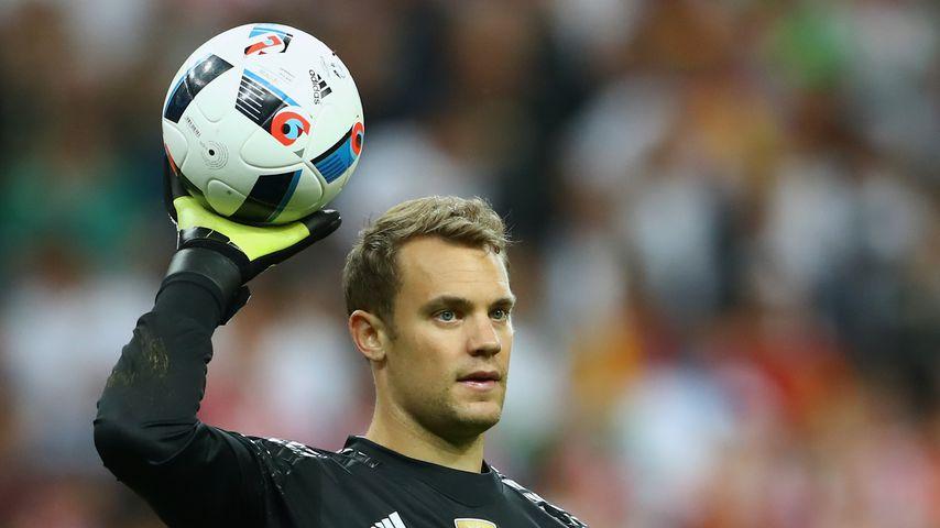 Manuel Neuer will nach WM-Pleite endlich wieder abliefern!