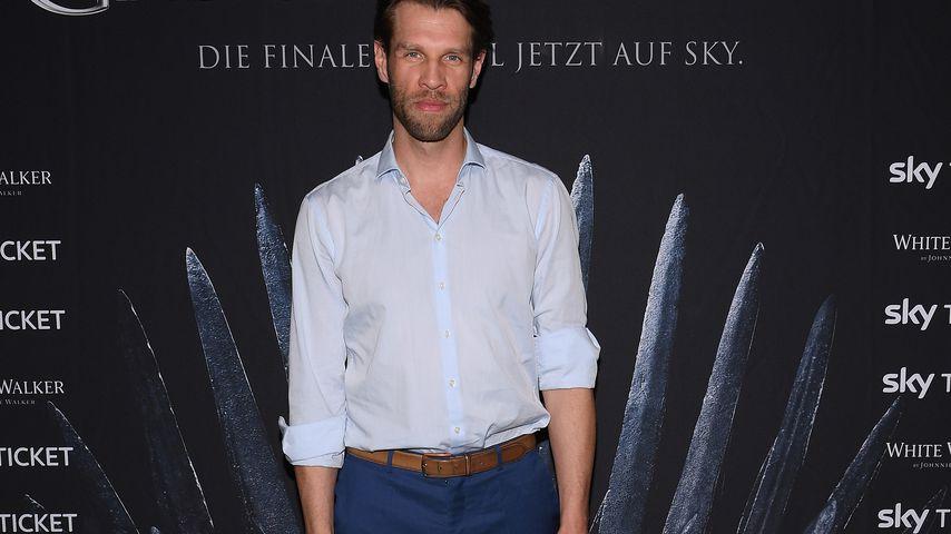 Deutscher GoT-Star Marc Rissmann schwärmt von Dreharbeiten!