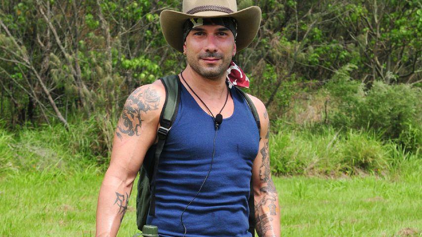 Er ist der King! Marc Terenzi gewinnt das Dschungelcamp 2017