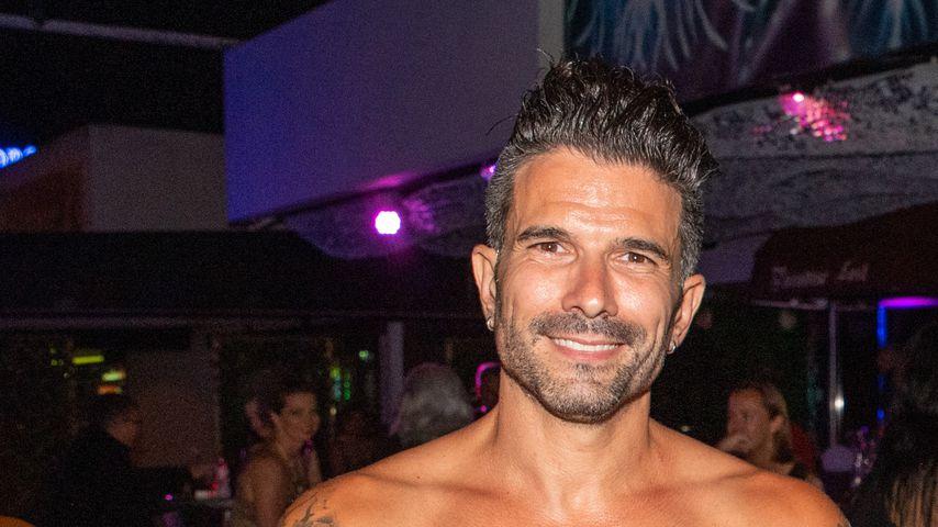Neues Standbein: Marc Terenzi eröffnet Strip-Club auf Malle