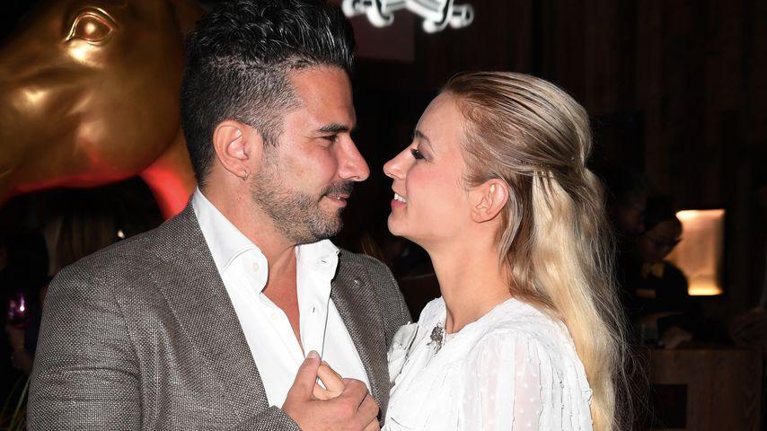 Zwei Jahre Beziehung: So läuft es bei Marc Terenzi & Anja!