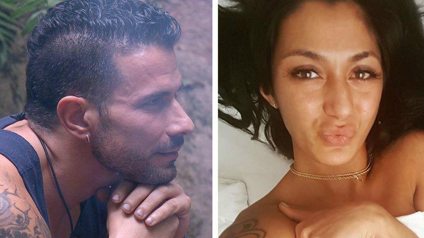 "Affäre abgestritten: Erotikmodel nennt Marc Terenzi ""Lügner"""
