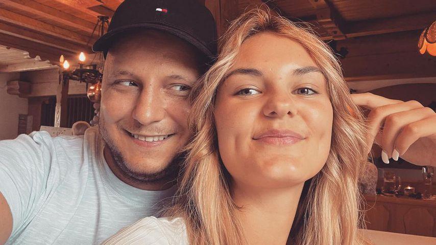 BTN-Stars Marcel Neue und Laura: So kam Liebe im Netz an