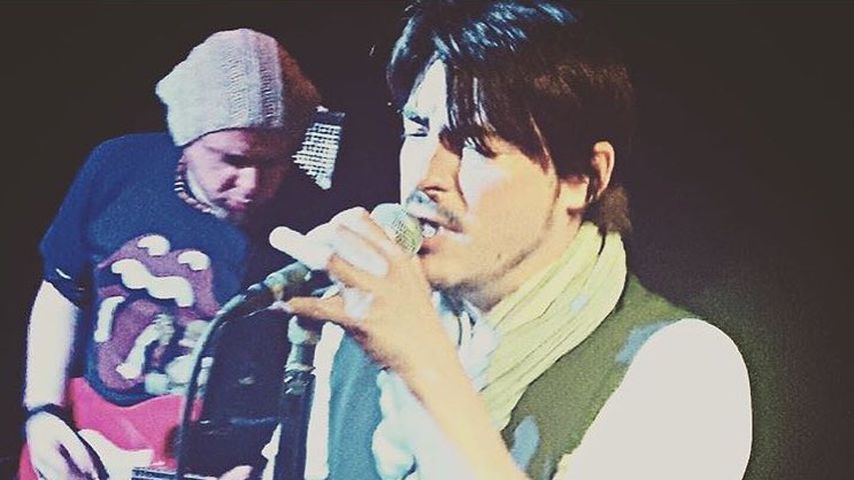 Mars Saibert, Musiker und Schauspieler