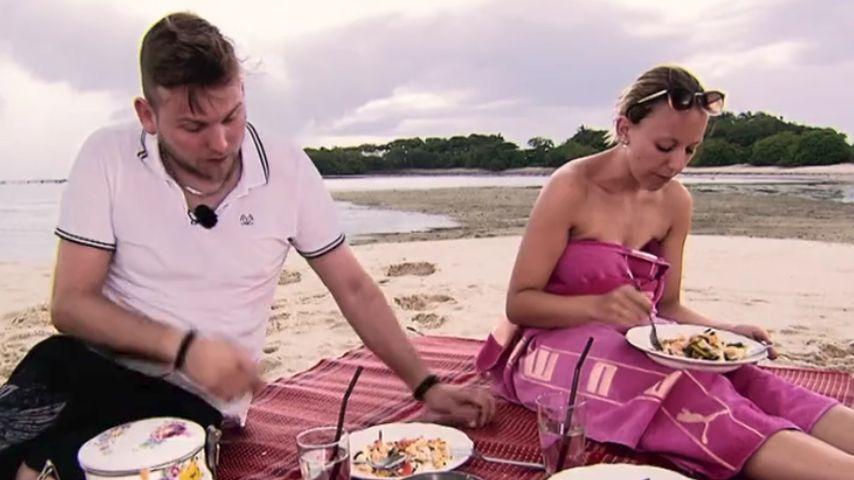 """""""Hochzeit auf ersten Blick""""-Christina: Darum gab's Zoff!"""