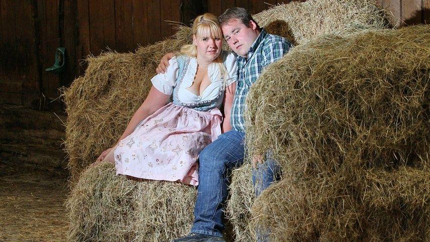Bauer sucht Frau: Im Frühjahr wird geheiratet!