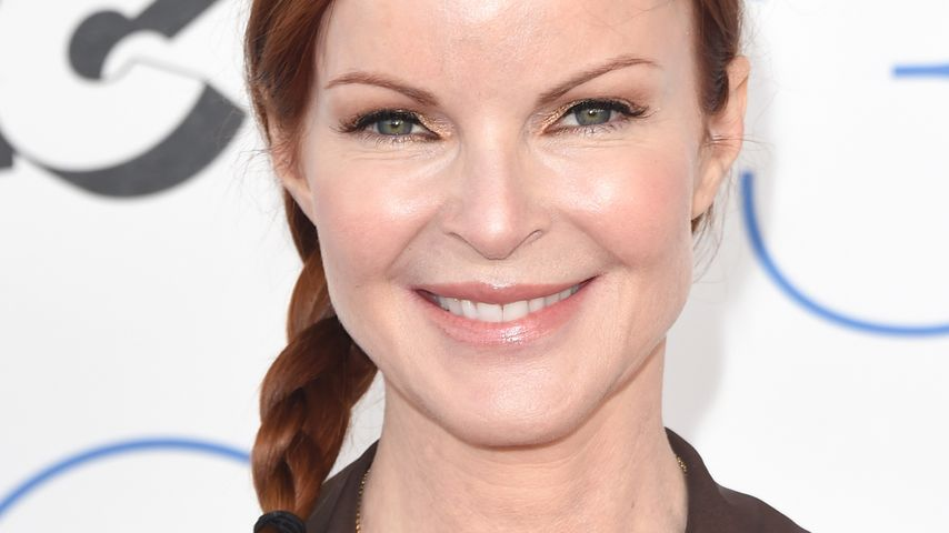 "Keine ""Desperate Housewife"": Marcia Cross liebt neue Rolle!"