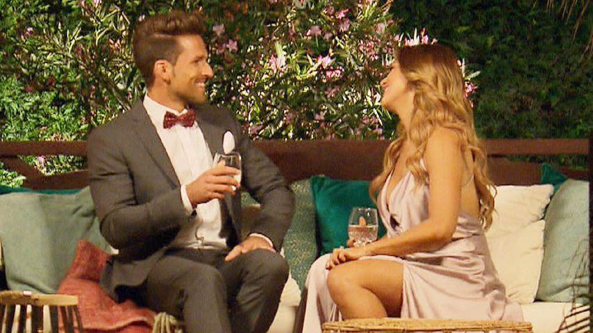 """Marco und Jessica bei """"Die Bachelorette"""", Folge 5"""