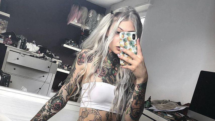Mareike Lerch im Oktober 2019