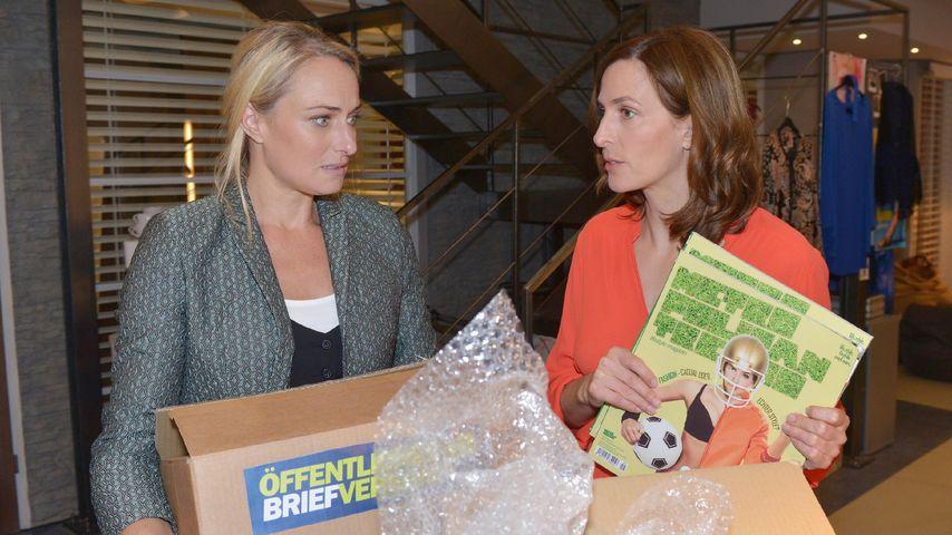 Fiese Flemming: So geht es für GZSZ-Katrin weiter