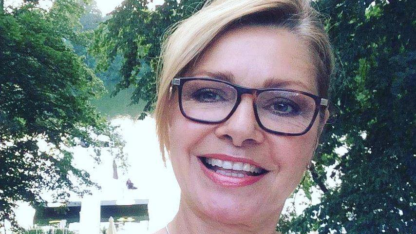 Endlich wieder vergeben: Maren Gilzer liebt Unternehmer!