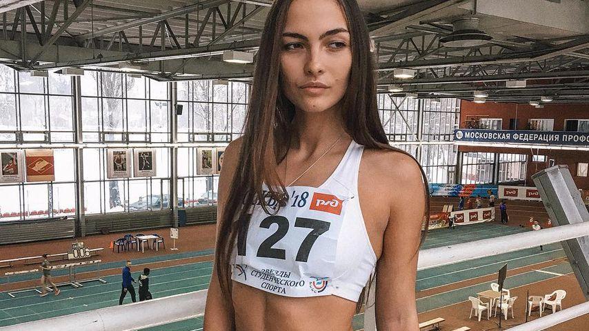 Infarkt bei Lauftraining: Russische Sportlerin (†25) ist tot