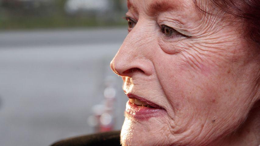 Schauspielerin Margot Hielscher