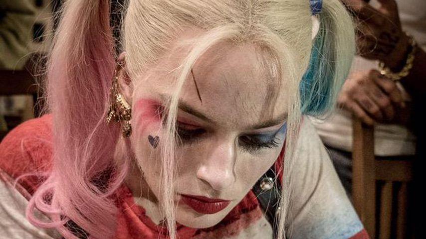 "Cool! ""Suicide Squad""-Harley Quinn kriegt eigenen Film!"
