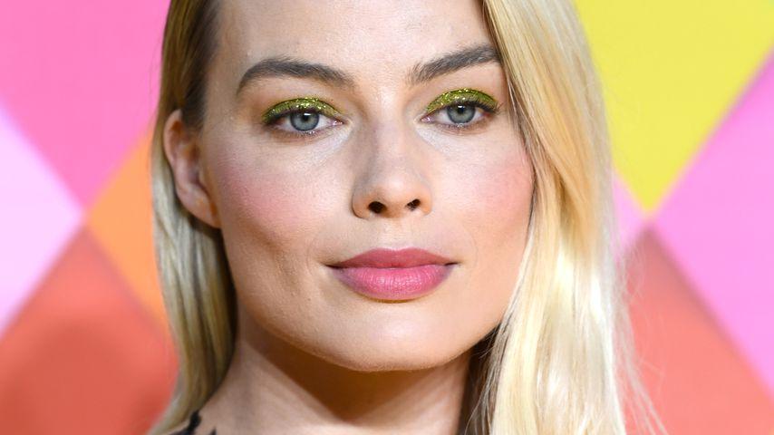 Margot Robbie im Januar 2020